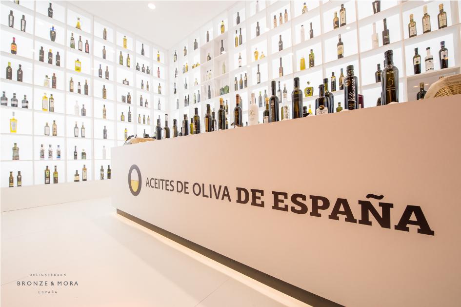 aoves-Bronze-&-Mora-en-el-salón-de-Gourmets-2014--taller-de-los-sentidos-selección-de-los-mejores-aceites-de-oliva-con-denominación-de-origen