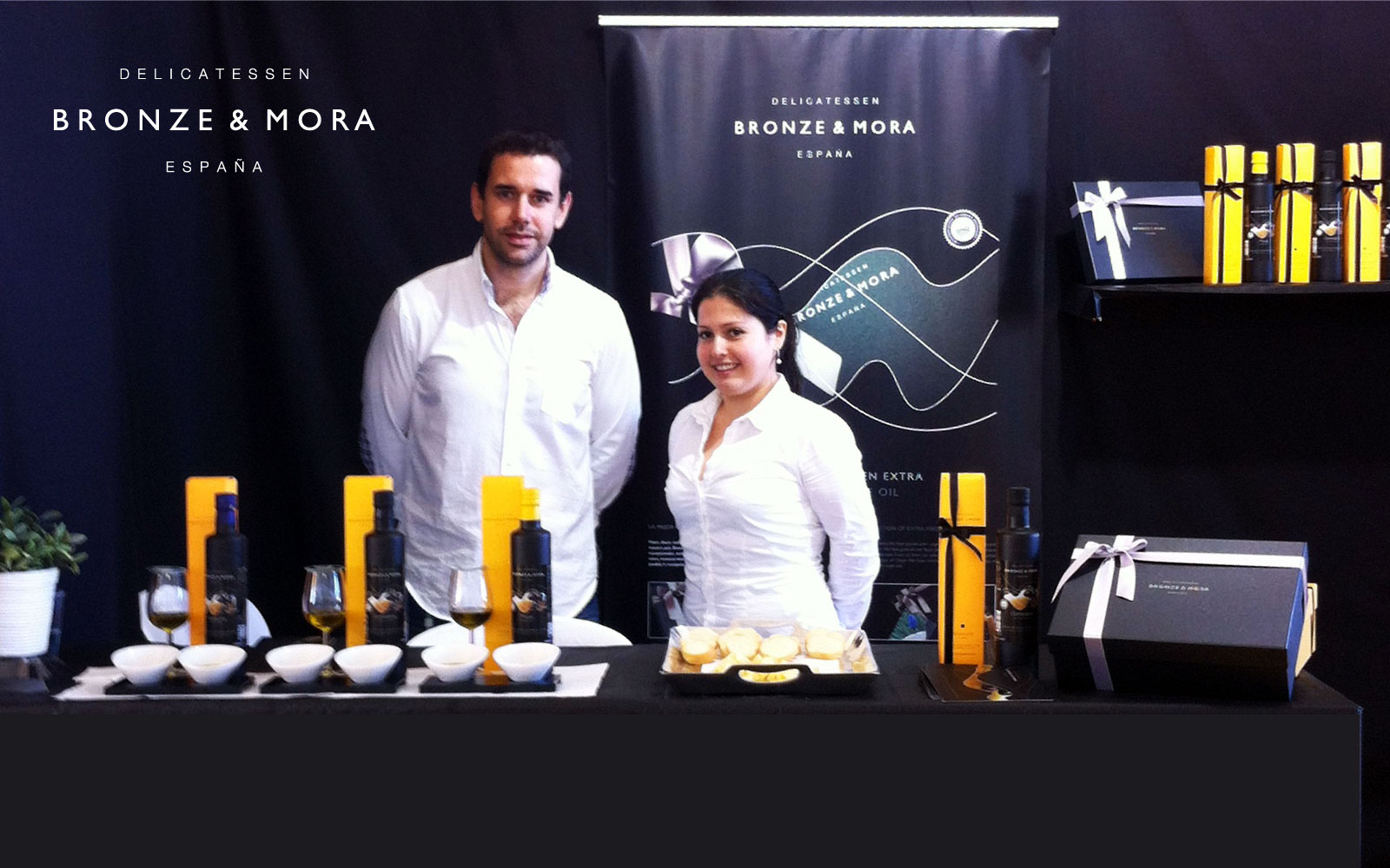 Feria-AOVE-costa-del-Sol-Bronze-&-Mora-el-mejor-aceite-de-oliva-virgen-extra-1