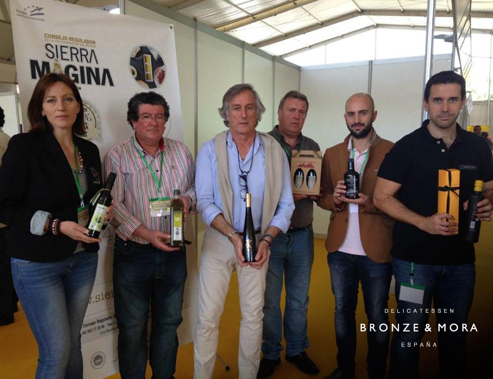 Feria-AOVE-costa-del-Sol-Bronze-&-Mora-el-mejor-aceite-de-oliva-virgen-extra-8