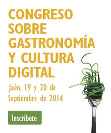 I-congreso-de-gastronomia-y-cultura-digital-degustajaen-Bronze-&-Mora-aistira