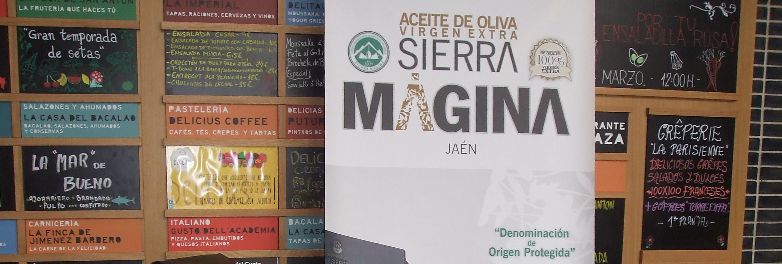 mercado-de-san-anton-evento-Bronze-&-Mora-aceite-de-oliva-Bronze-y-Mora-ideal-para-regalar