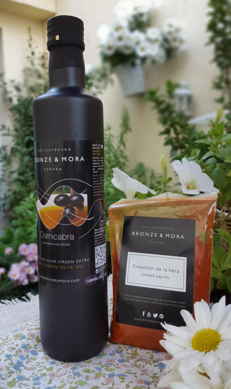 Receta-bacalao-con-aove-bronze-&-mora-aceite-de-oliva-virgen-extra-cosecha-temprana-seleccion-gourmet-estuches-de-maridaje-para-regalar--regalos-de-navidad-en-el-centro-de-madrid--malasaña--calle-libreros-5-olive-oil-regala-salud-gourmet