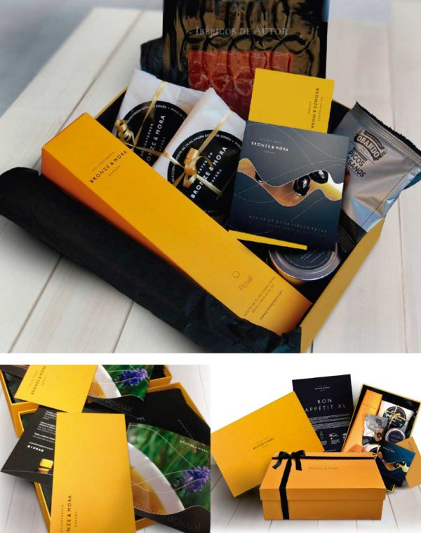 cesta-regalo-bon-appetit-XL-el-mejor-regalo-gourmet-bronze-&-mora