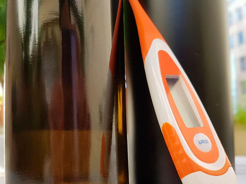 aceite de oliva para regalo temperatura del envase preservación del aceite